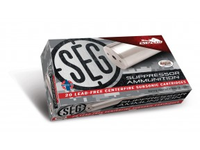 SEG Suppressor Ammunition™